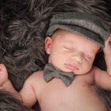 Immortalisez les 1ers jours de votre bébé!