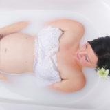 Plongez dans un bain de douceur.